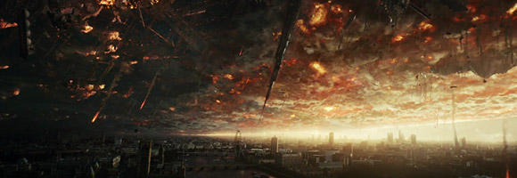Explosive Independence Day: Resurgence Trailer!