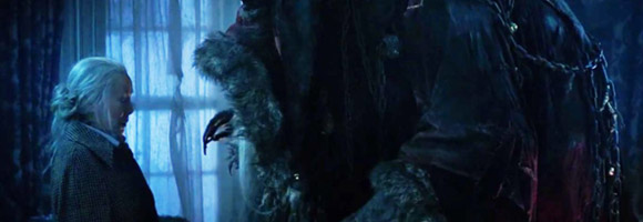 Krampus Horror Movie Review
