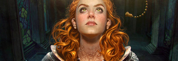 The Fantasy Illustrations of Will Murai