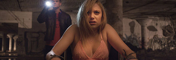It Follows – Movie Review