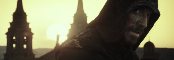 Assassin's Creed Movie First Trailer