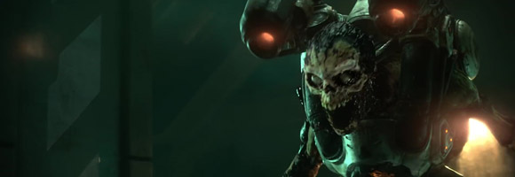 Totally Awesome Doom Video Game Trailer