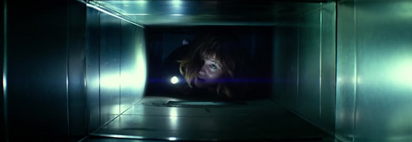 10 Cloverfield Lane (2016) Movie Review