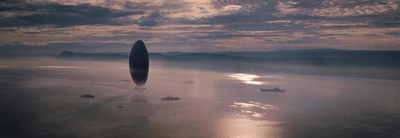 Arrival (2016) Sci-Fi Movie Trailer