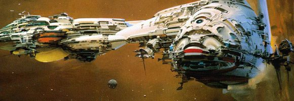 The Classic Sci-Fi Art of John Berkey