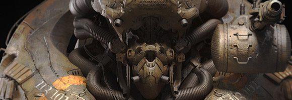 The Superb 3d Concept Art of James Hawkins
