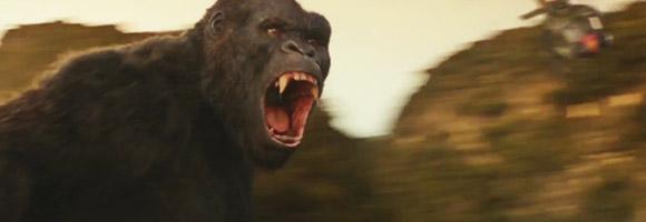 Kong: Skull Island – Epic Final Trailer