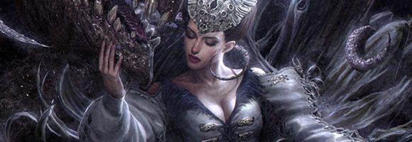 The Amazing Fantasy Artworks of Yintion J