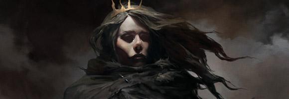 The Superb Fantasy Art of Igor Sid