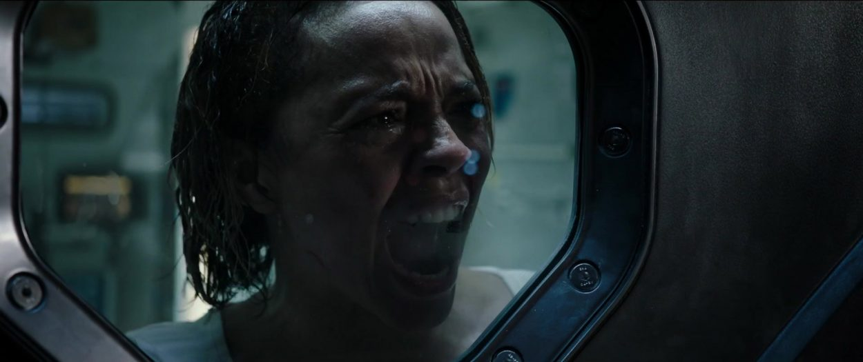 Awesome Alien: Covenant Trailer!