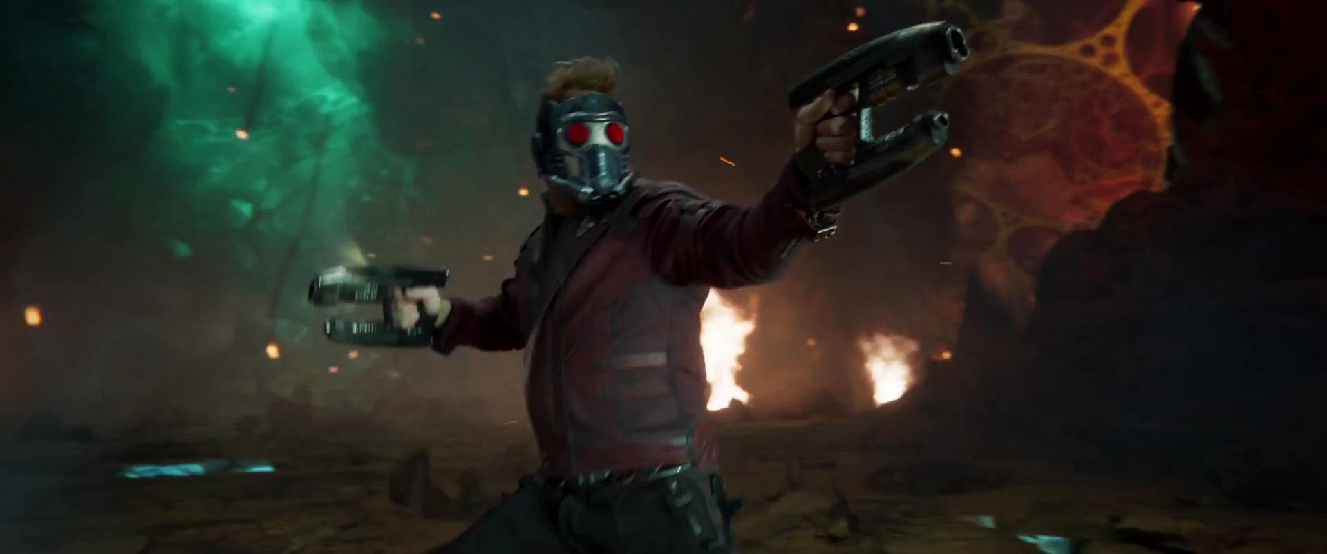 Guardians of the Galaxy Vol. 2 Trailer | Sci-Fi Movie Trailer