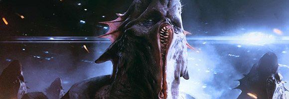 The Sci-Fi & Fantasy Creations of Darek Zabrocki