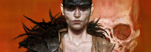 The Extraordinary Fantasy Art of Jeff Simpson