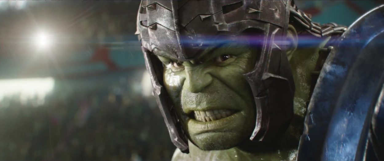 First Trailer for Thor: Ragnarok!