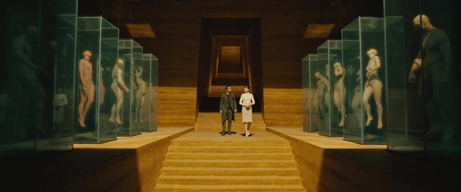 Blade Runner 2049 Wallpapers From Trailer 1920x1080: First Full Trailer For Blade Runner 2049