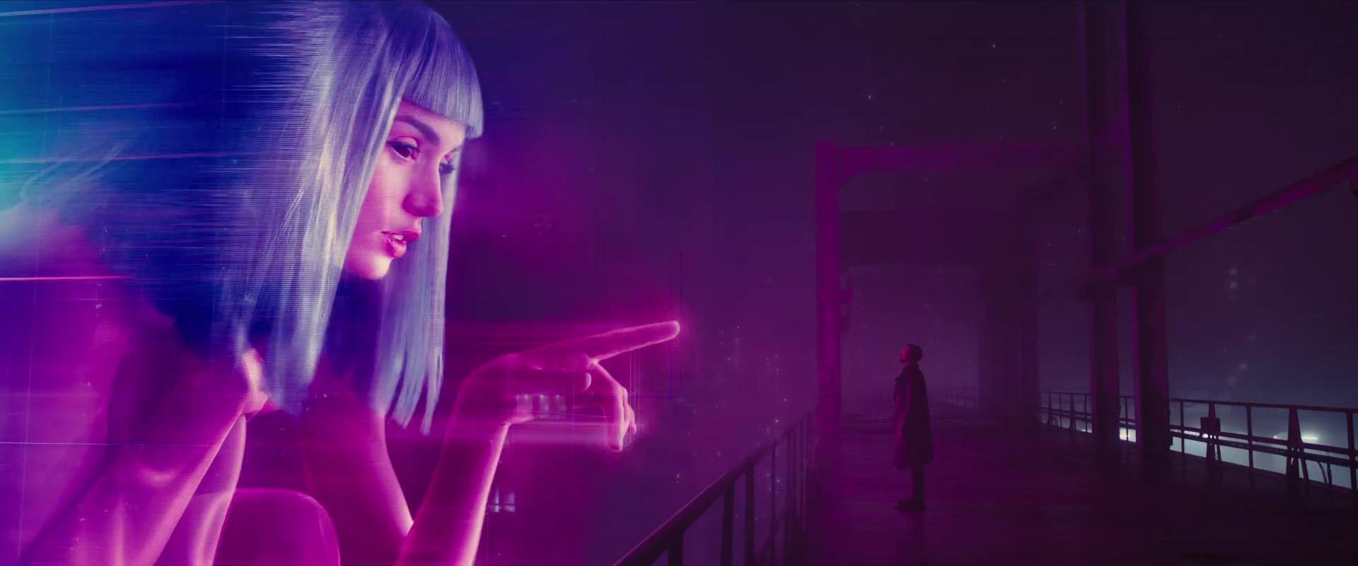 Trailer Blade Runner