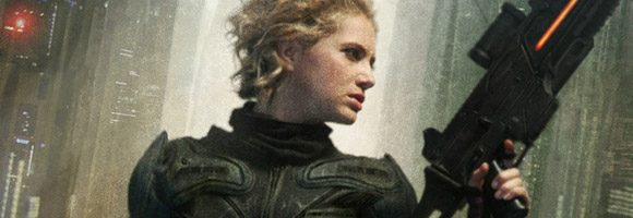The Sci-Fi & Fantasy Illustrations of Chris McGrath