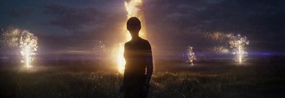 Teaser Trailer for Sci-Fi Thriller Annihilation