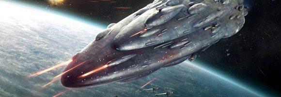 Superb Star Wars Illustrations by Darren Tan