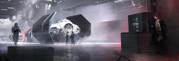 The Superb Sci-Fi Art of Giorgio Grecu