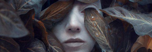 The Dark Fantasy Artworks of Marcela Bolívar