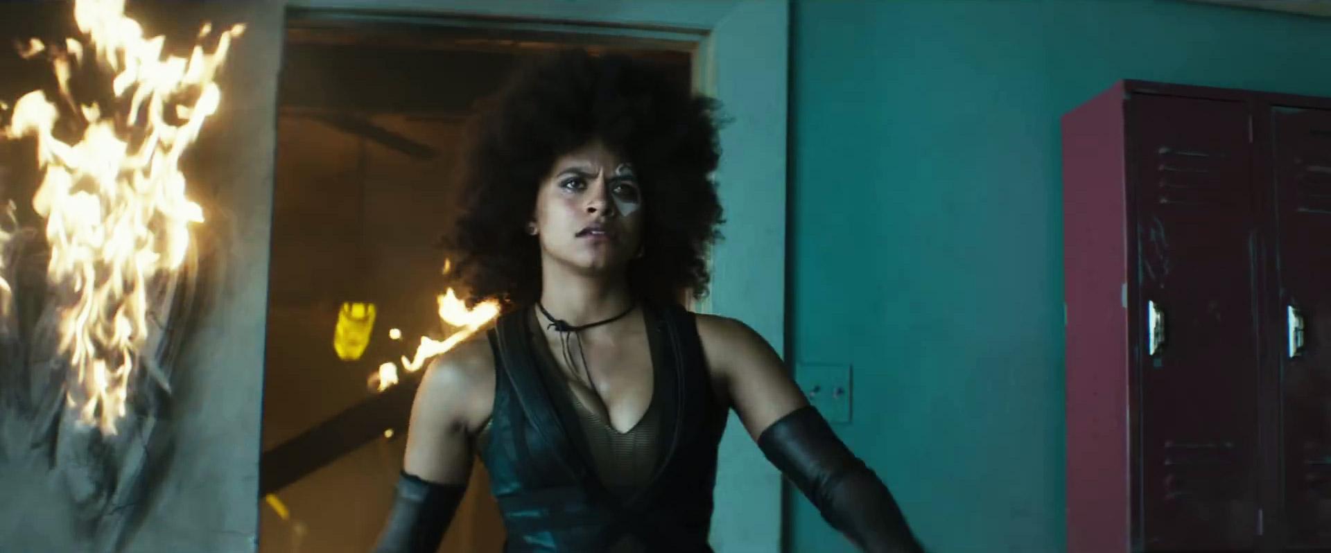 Super Cool Trailer for Deadpool 2