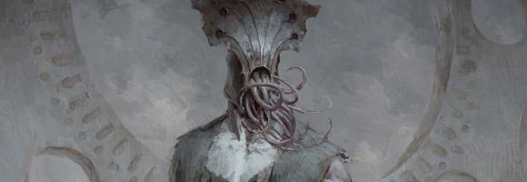 The Fantasy Creature Art of Bogdan Rezunenko