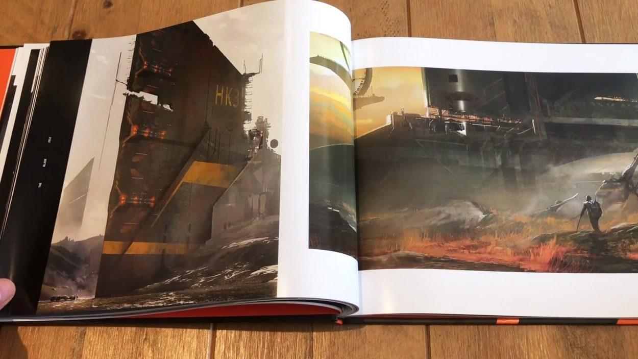Project 77 - Martin Deschambault Art Book Review
