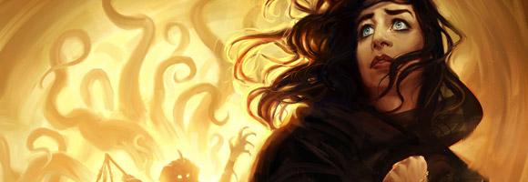 The Sci-Fi & Fantasy Art of Aurore Folny