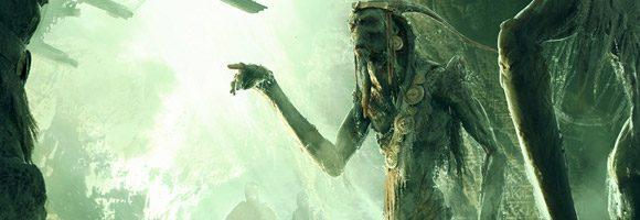 The Sci-Fi & Fantasy Themed Creations of Ben Wanat
