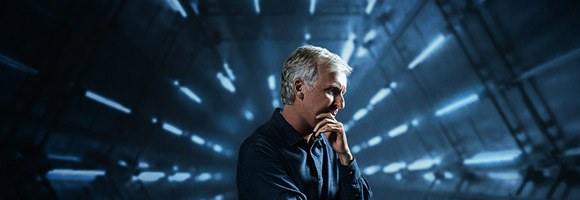James Cameron's Story of Science Fiction Book Review