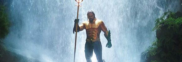 Stunning Final Trailer for Aquaman!