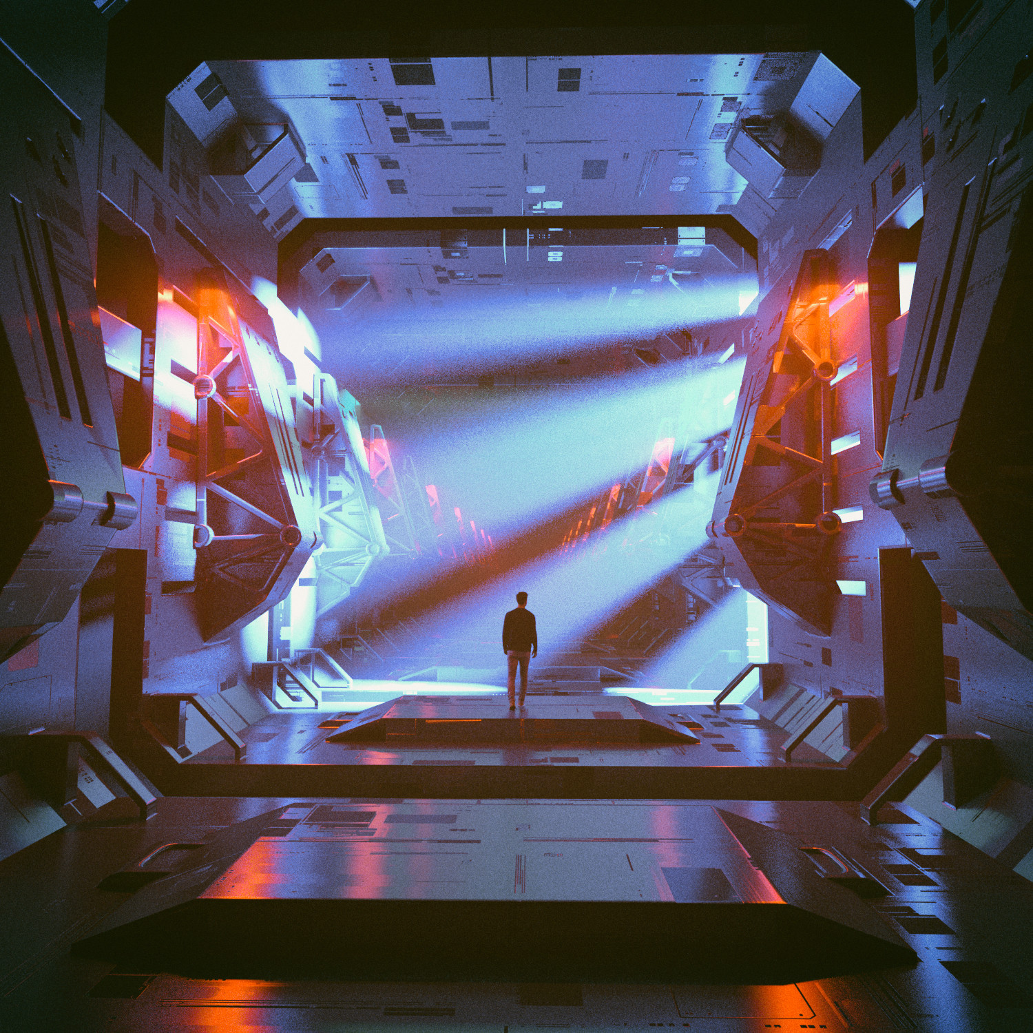 The Amazing Digital Art of Beeple