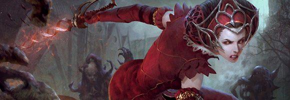 The Amazing Fantasy Art of Lius Lasahido