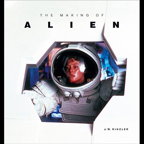The Making of Alien - Titan Books