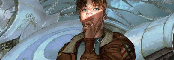 The Digital Artworks of KyuYong Eom