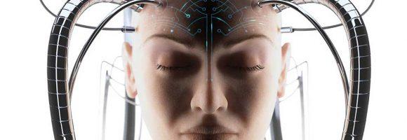 The Futuristic Sci-FI Art of Peter Bollinger