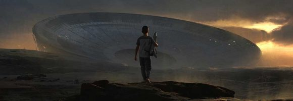 The Sci-Fi Concept Artworks of Nicolas Gekko