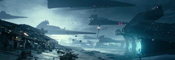 Star Wars: The Rise of Skywalker - Final Trailer!