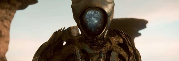 Epic Lost In Space Season 2 Trailer