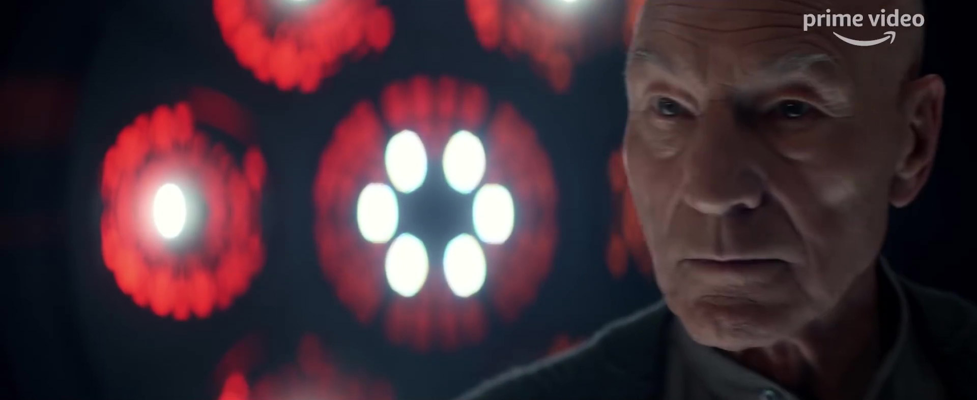 Star Trek: Picard - The Official Trailer!