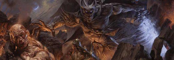 The Amazing Fantasy Artworks of Daniel Zrom
