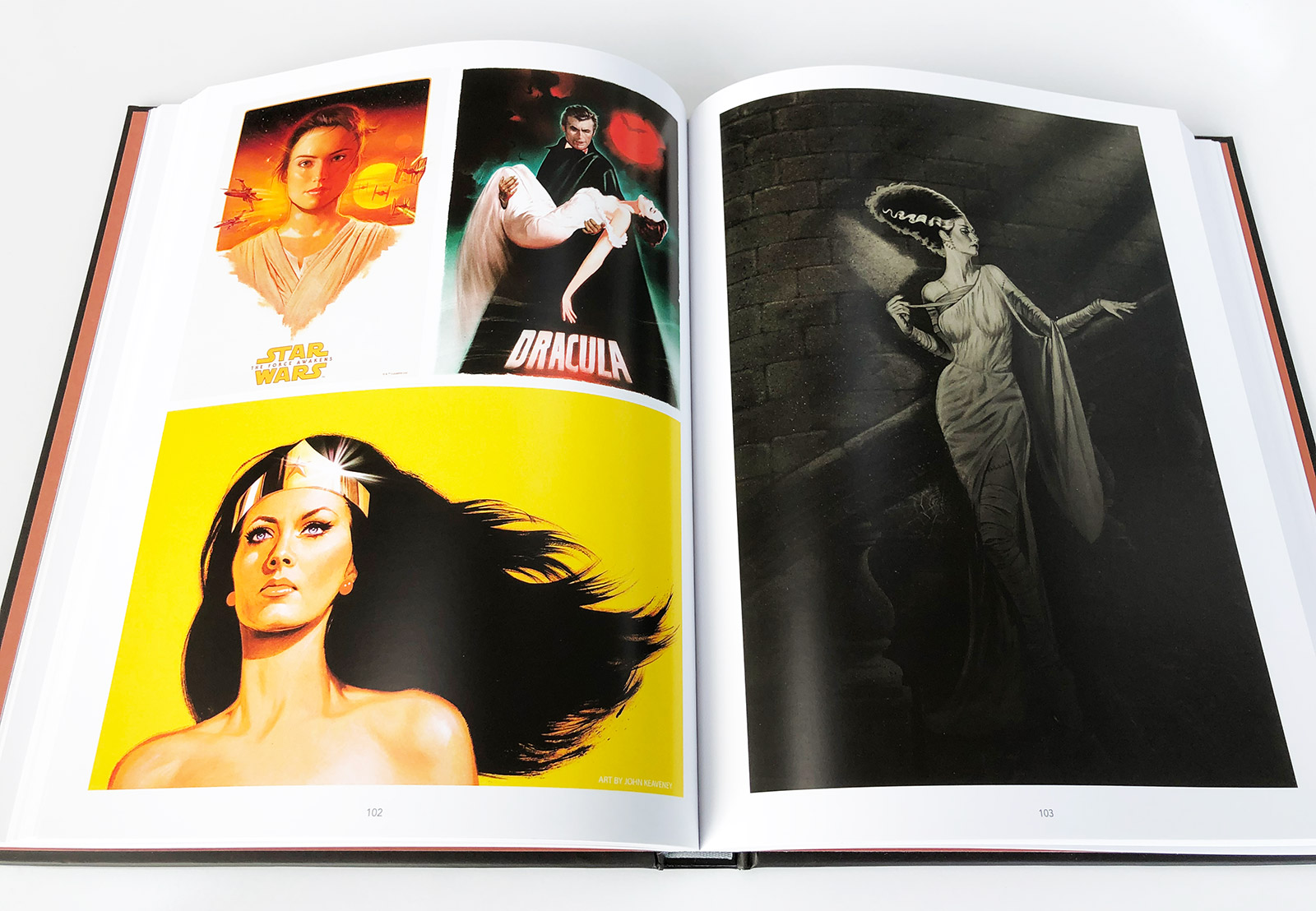 PosterSpy: Alternative Movie Poster Collection Book Review