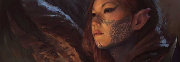 The Magnificent Fantasy Art of Vyacheslav Safronov