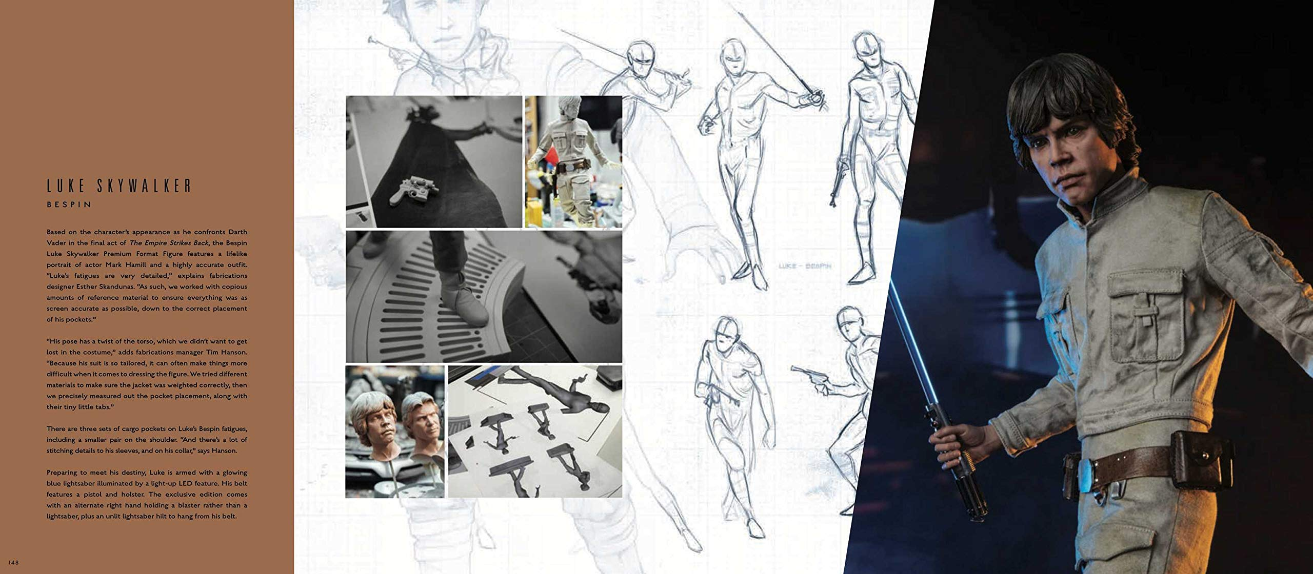 Star Wars: Collecting A Galaxy: The Art of Sideshow Collectibles