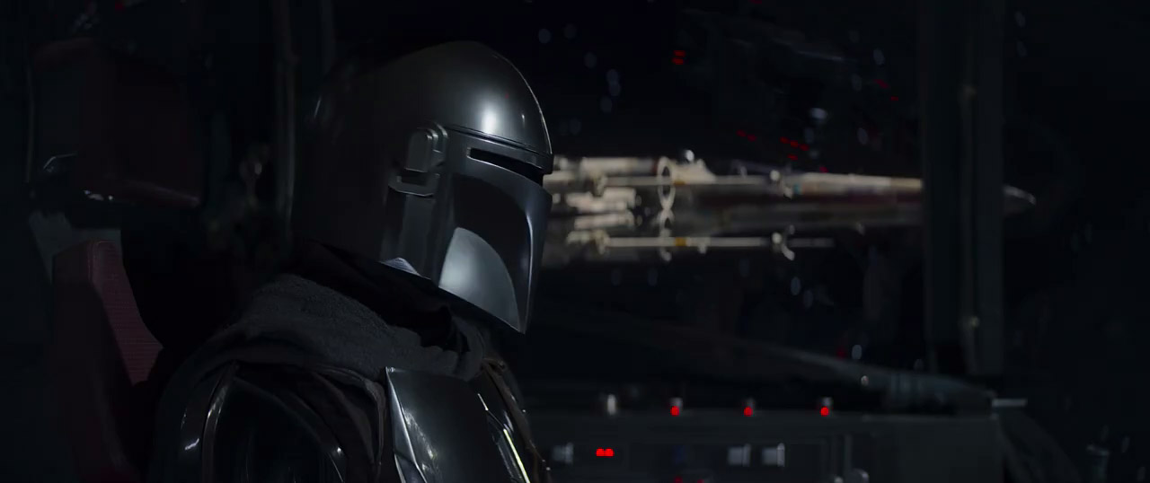 Star Wars - The Mandalorian Season 2 Trailer!