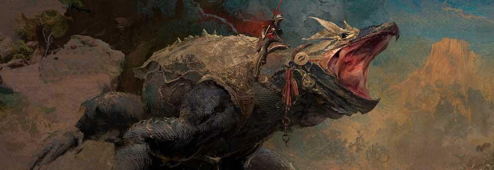 The Magnificent Digital Art of Daniel Romanovsky