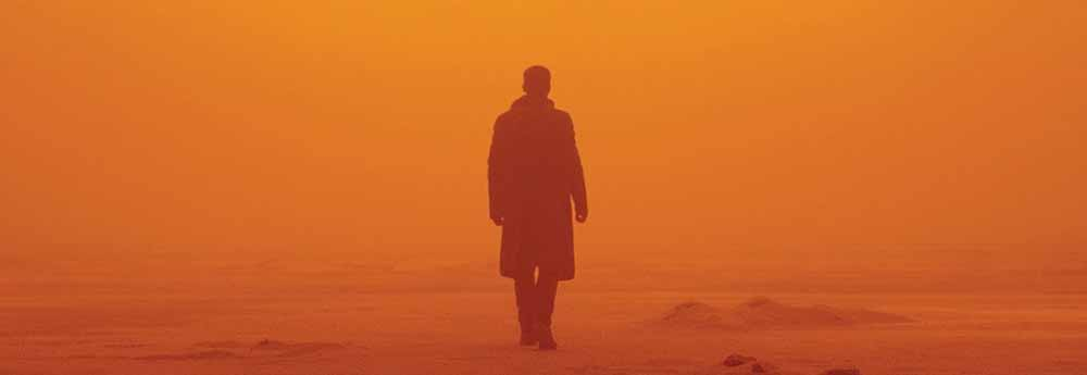 The Art and Soul of Blade Runner 2049 Book Review