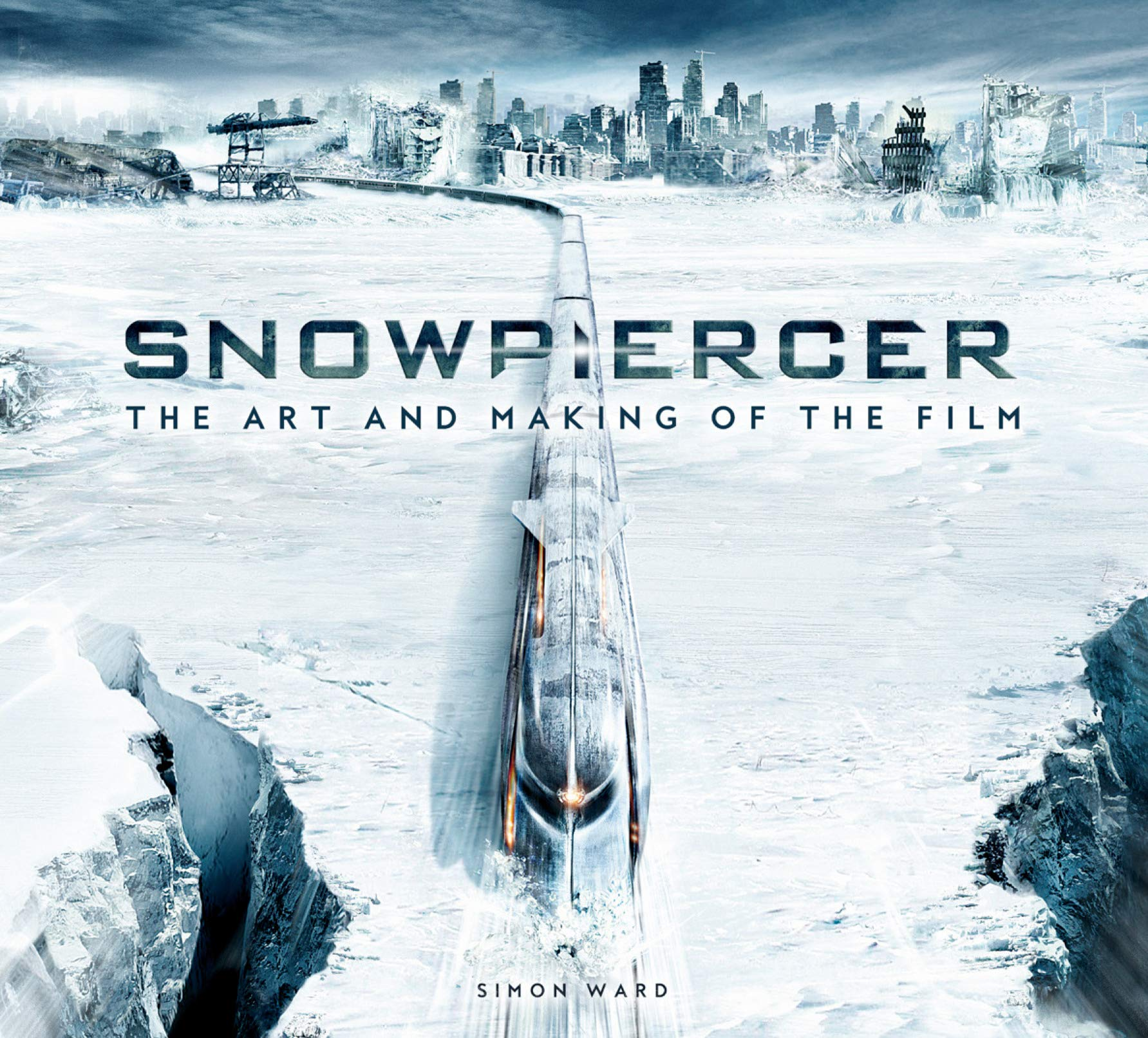 Snowpiercer: The Art and Making of the Film Book Review
