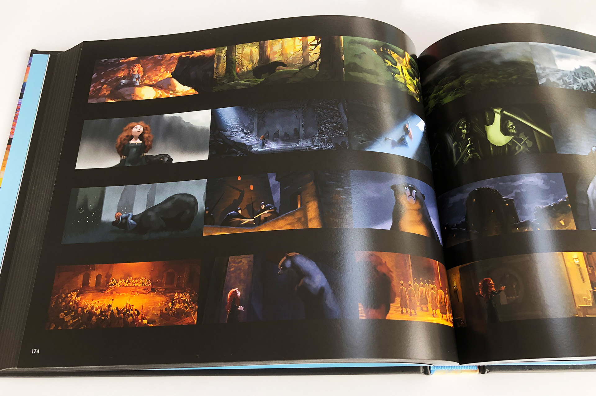 The Art of Pixar (Revised and Expanded) Art Book Review
